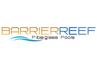 Barrier Reef Fiberglass Pools Logo