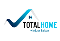 Total Home Windows Doors. Logo