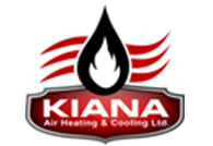 Kiana Air Logo