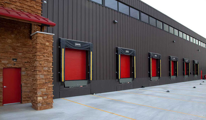 Access entry systems at improve canada for Concord garage door