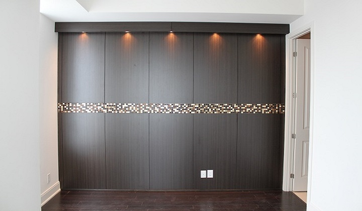 Decorative Wall Design Works - Pyramid Home Improvement
