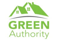 Green Authority Logo