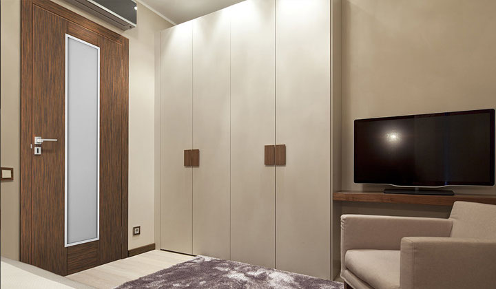 Quality modern interior doors and doors hardware