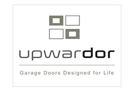 Upwardor. Logo