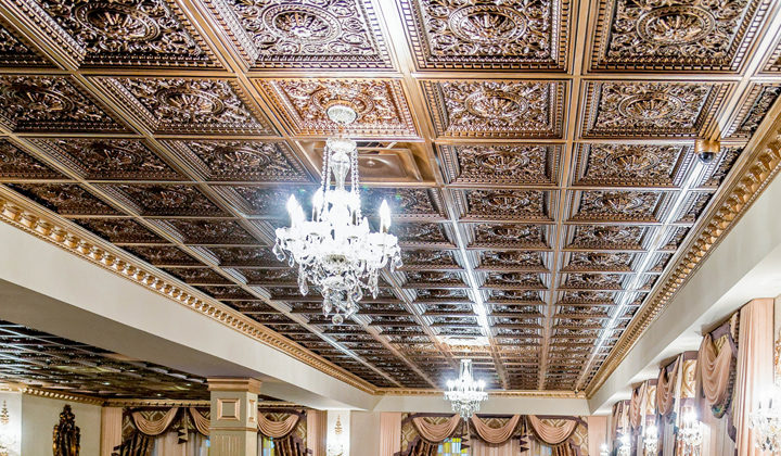 Talissa Décor Ceiling Tiles Wall Tiles And More At Improve Canada Simple Decorative Ceiling Tiles Coupon