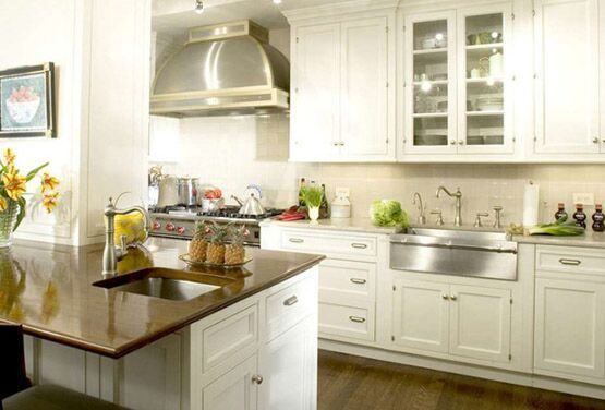 The ultimate kitchen cabinetry designs details Ultimate kitchen designs