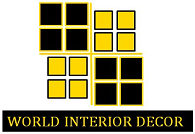 World Interior Decor Logo