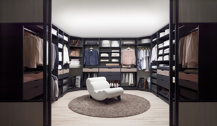 Armories- Wardrobe for him, custom  order by Doctor Wood, Thornhill