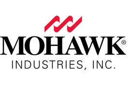 Mohawk Industries. Logo