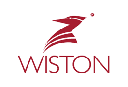 Wiston. Logo