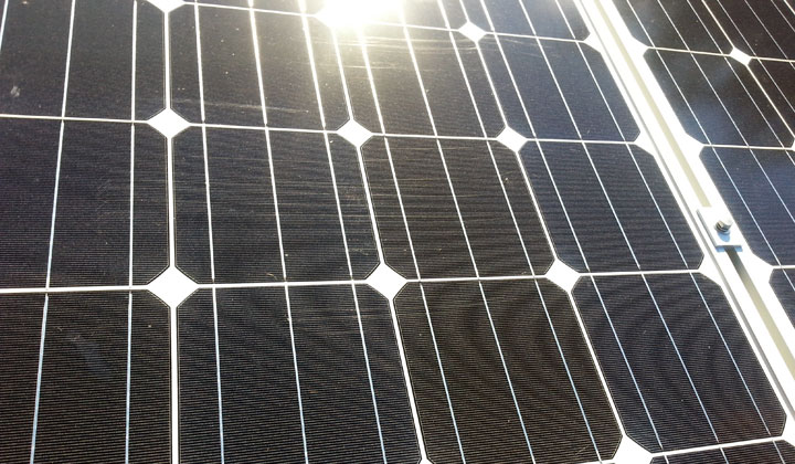 Solar panels are the way to make your home energy efficient