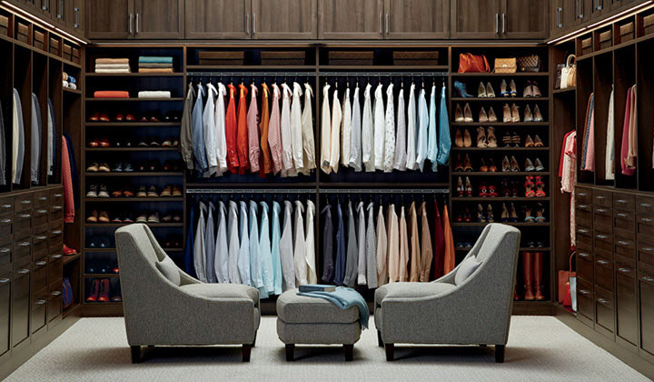 Armories-Wardrobe for him, best storage solutions