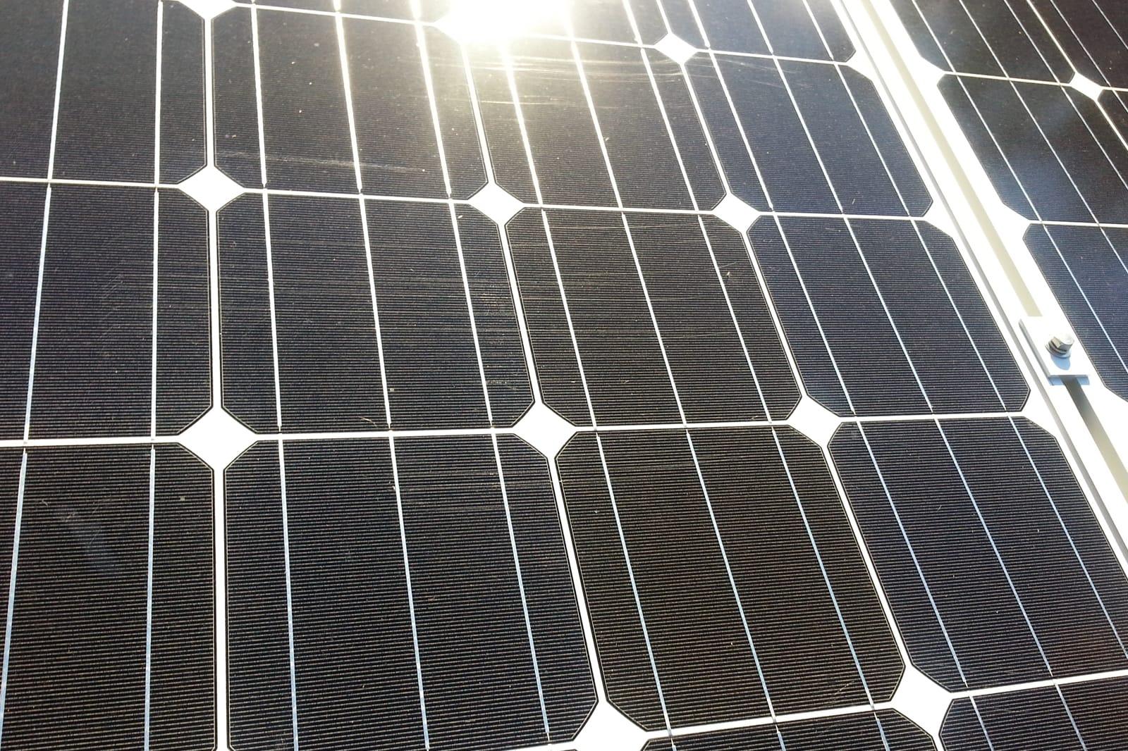 Shine Solar Systems Solar Installation Specialist
