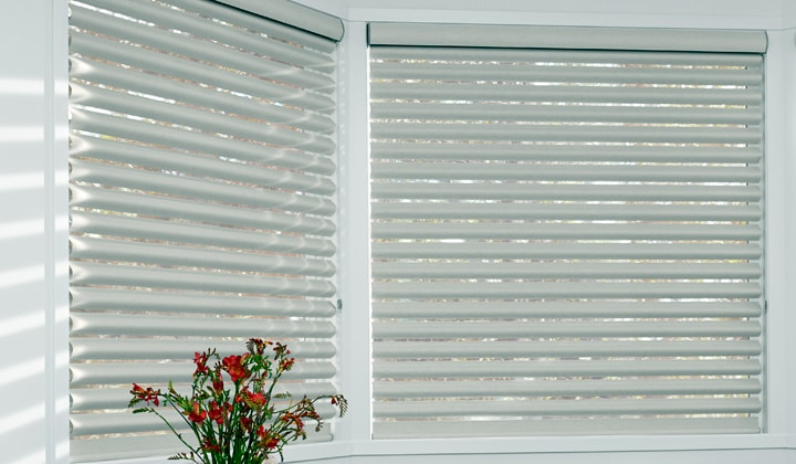 Hunter Douglas automated blinds Vaughan