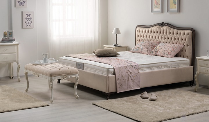 Bedroom furniture set from Europe