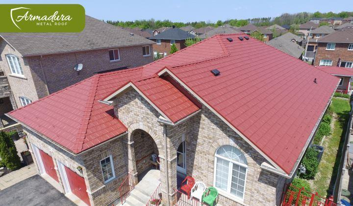 Professional roofing Services by Solaris Roofing