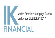 IK Financial Logo