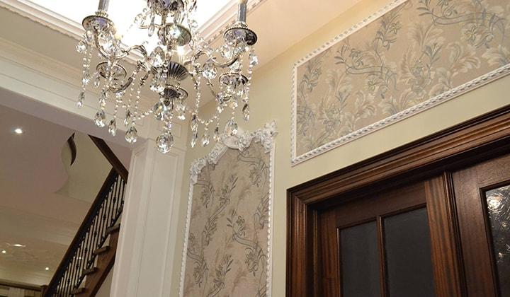 Lux Trim Interior Design Improve Canada