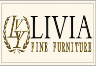 Livia Fine Furniture Logo