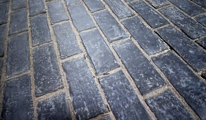 Latest trends outdoor paving stones