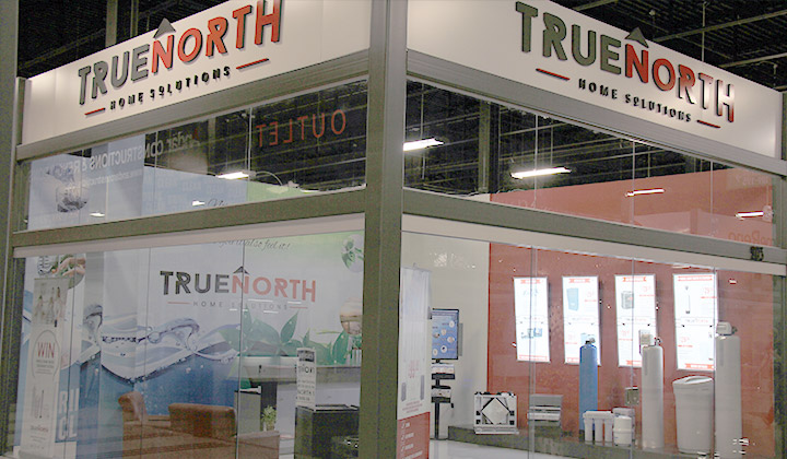 True North Home Solutions Logo