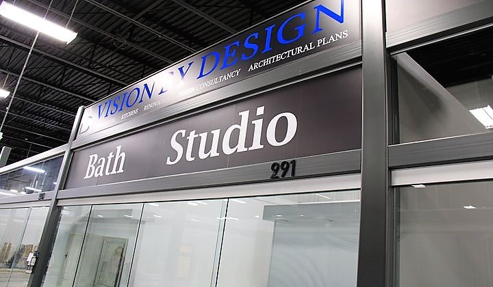 Vision by Design Store at Improve Mall