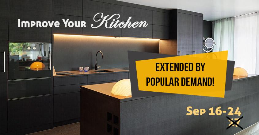 Kitchen Sales