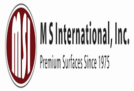 MS International Inc.. Logo