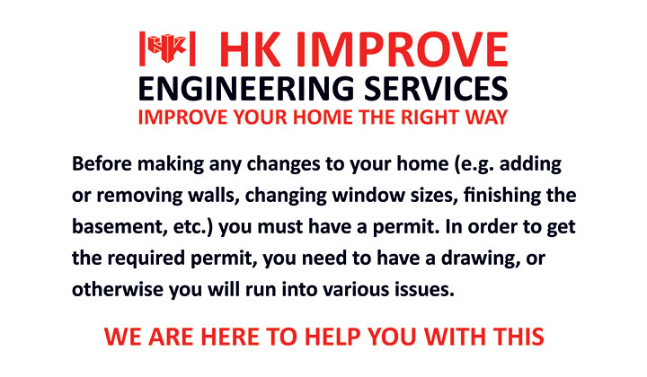 HK IMPROVE LTD. Logo