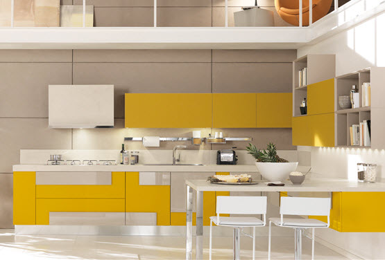 Modernize Your Kitchen Cabinets