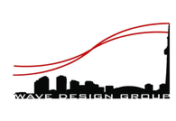 Wave Design Group. Logo