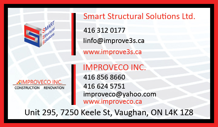 Smart Structural Solutions