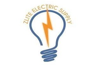 Zlite Electric Supply. Logo
