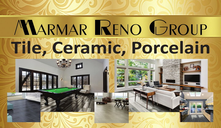 Marmar Reno Group Logo