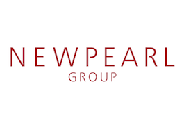 Newpearl Ceramics Group, Porcelain Tile and Slab. Logo