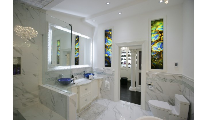 Bathroom design and renovation by NK New Design