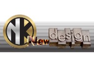 NK New Design Logo