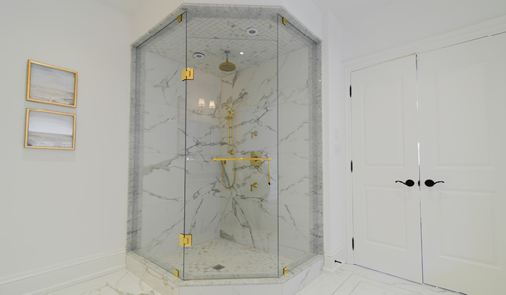 Bathroom design by Masamodesign