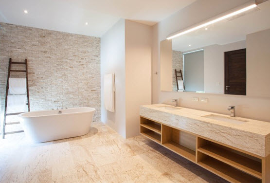 Modernize Your Bathroom with these 5 Tips