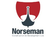 Norseman Construction & Development. Logo