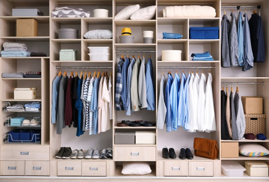4 Tips to Get the Ideal Closet Space