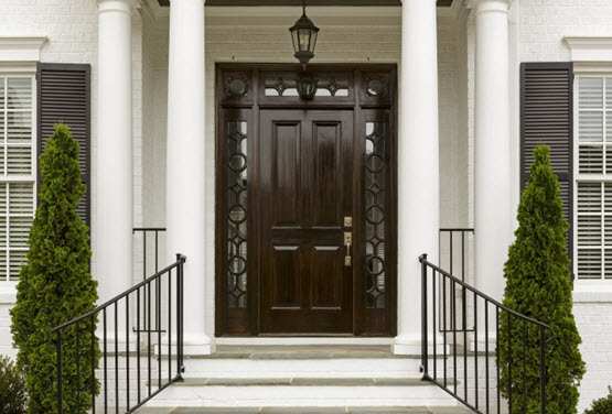 Get the Best Entry Door for Your Home with these 4 Tips