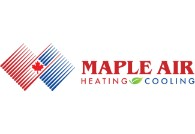 Maple Air Logo