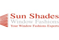 Sun Shades Window Fashions Logo