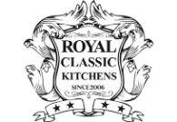Royal Classic Kitchens. Logo