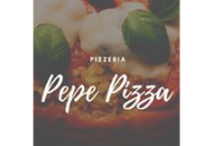 Pepe pizza Logo