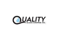 Quality Glass Shower Inc.. Logo