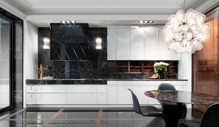 Trendy Kitchen ideas by Italian Designers