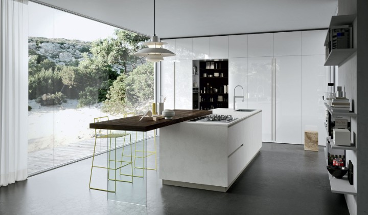 Affordable modern kitchen designs
