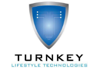 Turnkey Lifestyle Tech Logo